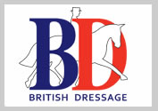 British Dressage News